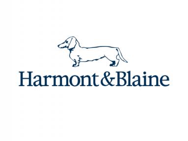 HARMONT&BLAINE