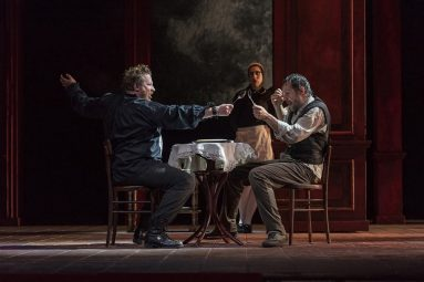 Teatro Argentina: bentornato Don Giovanni!