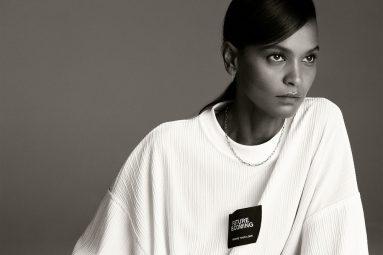 """L'autunno di Zara: """"Stay minimal!"""""""