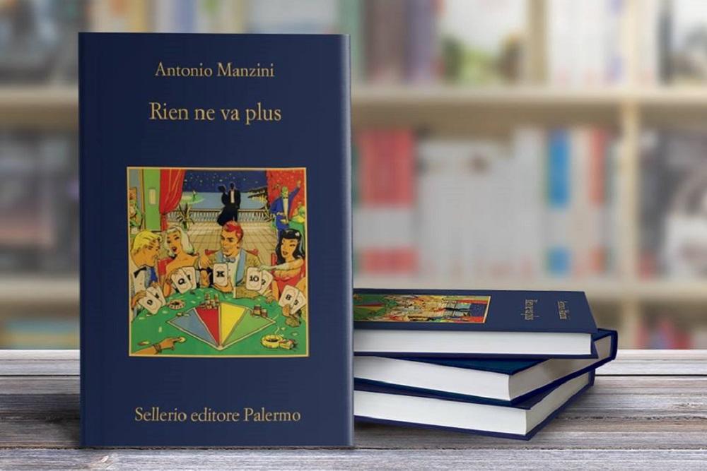 """Rien ne va plus"": parola di Rocco Schiavone"