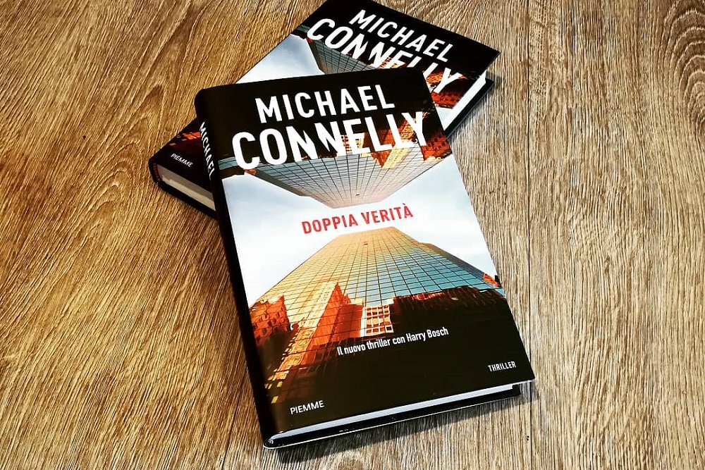 Connelly: doppia verità per il detective Bosch
