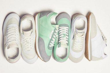 Furla: chiare, fresche e dolci sneaker