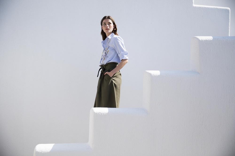 Chic e accessibile: la moda secondo Promod