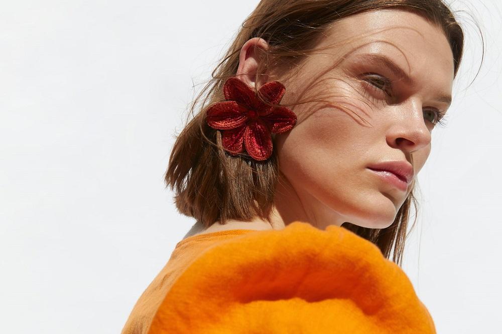 Zara: passione fa rima con arancione