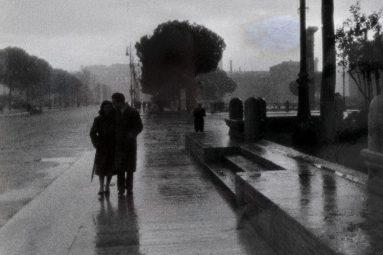 Roma di ieri e di oggi in oltre 300 fotografie