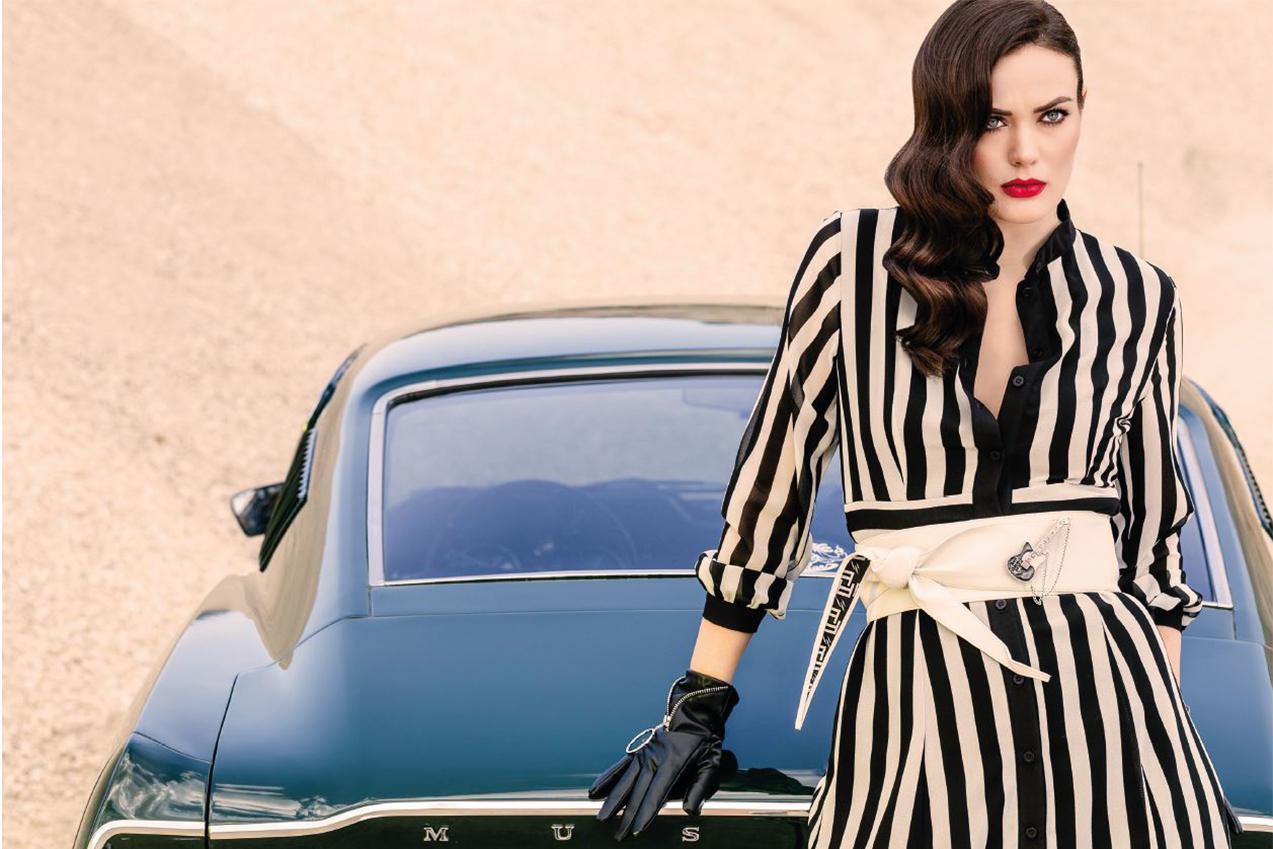 Artigli: il look per una donna decisa ed elegante