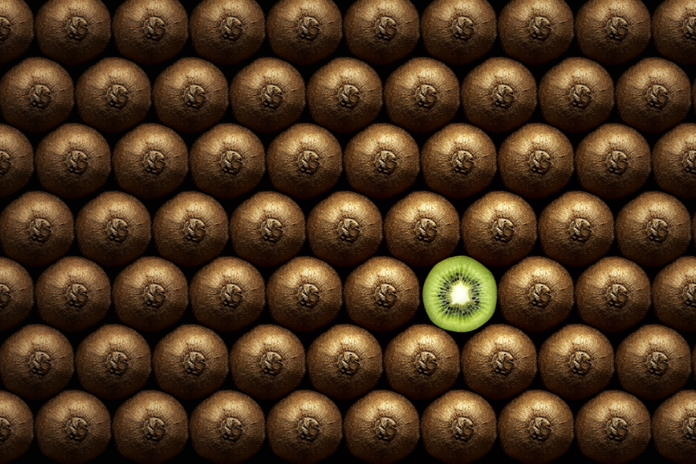 Il kiwi, frutto dalle mille risorse