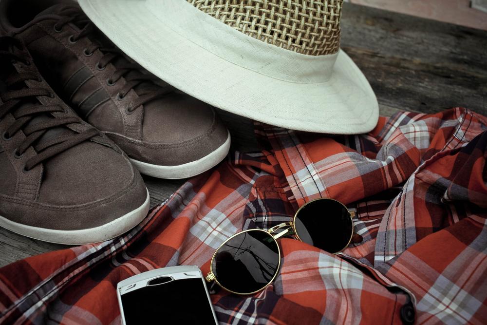 La moda uomo, fra saldi e tendenze