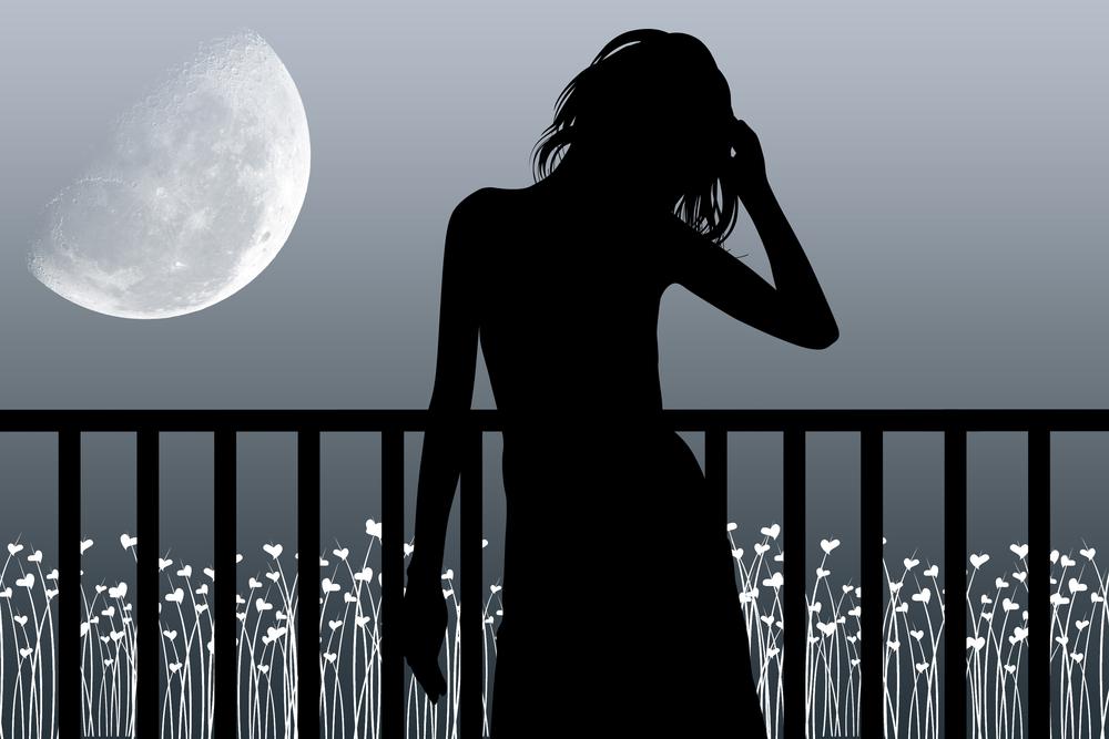 Lucinda Riley e la ragazza della luna