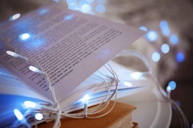 I libri delle feste: la top 10 della settimana
