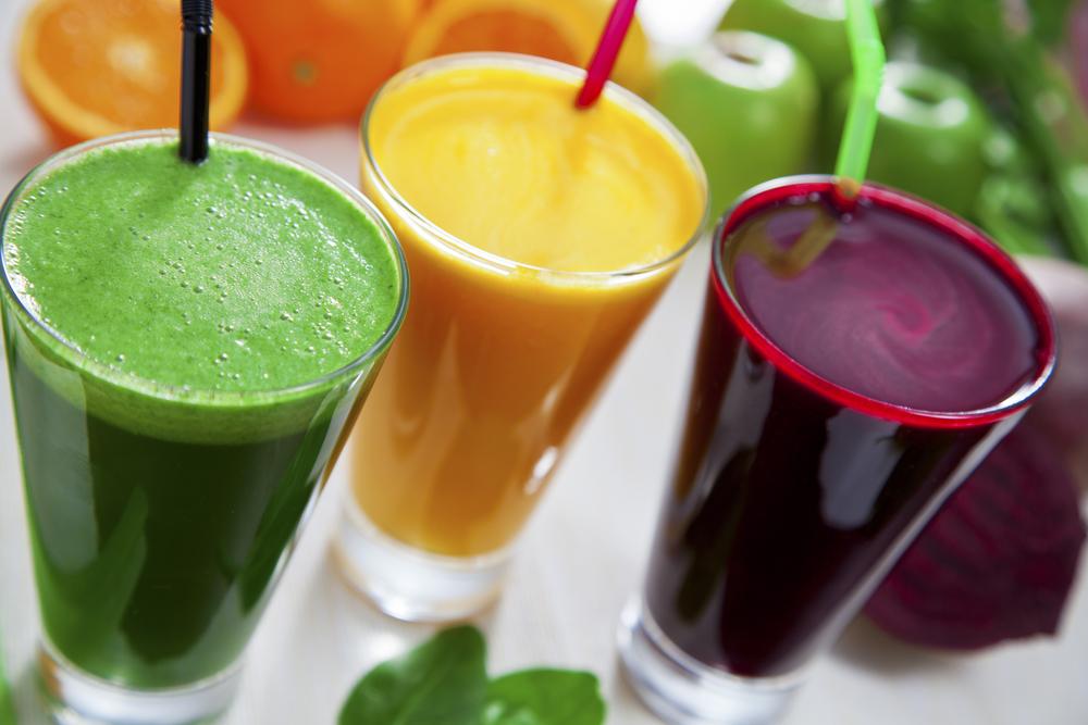 Energy drinks: le opzioni naturali anti-fiacca