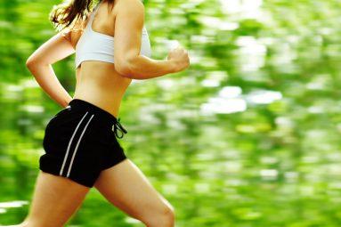 La corsa, ossigeno per i pensieri