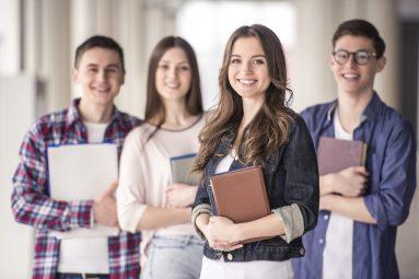 Scuola e futuro: gli Open Days di Euroma2