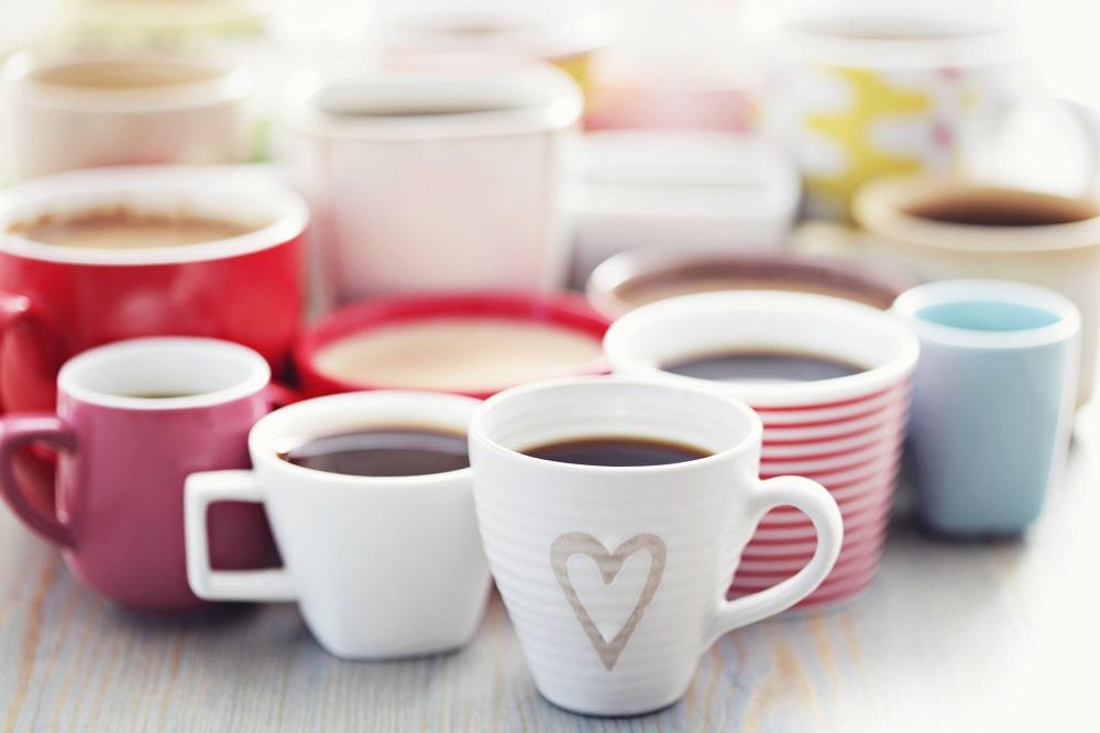 Quindici e più modi di ordinare un caffè