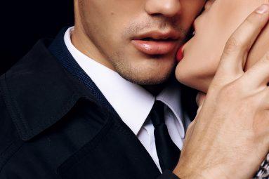 I baci e l'amore ai tempi dei social