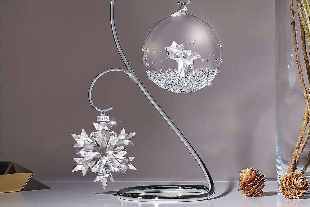 Le idee Swarovski per far brillare il Natale