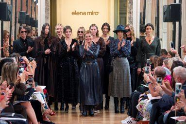 Elena Mirò: la nuova collezione di Vanessa
