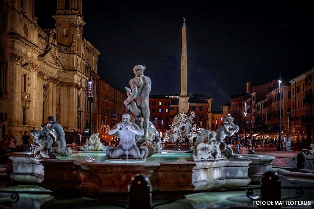 La leggenda della Befana narrata nei sotterranei di Piazza Navona