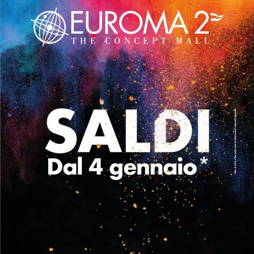 Evento SALDI INVERNALI 2020