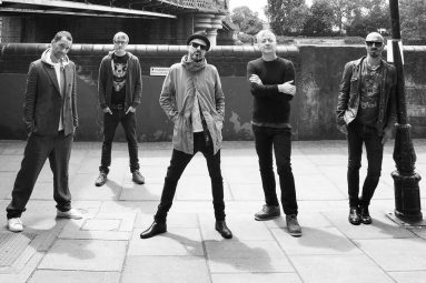 """Subsonica: l'""""8Tour"""" arriva a Roma"""