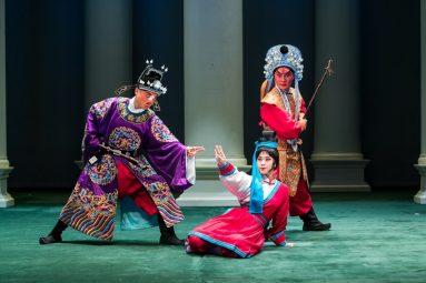 Turandot: dalla Cina con stupore