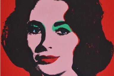 Da Warhol a Monet: ottobre nel nome dell'arte