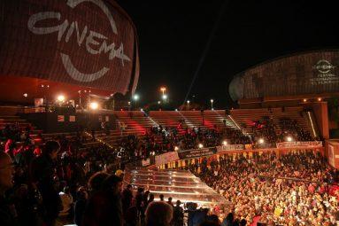 Roma: è qui la Festa del Cinema!