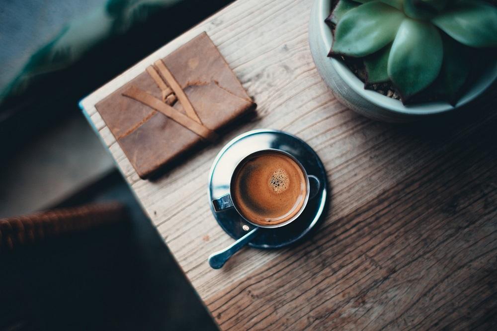 Un caffè? Migliori l'umore col ginseng