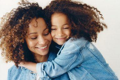 Storie di mamme e figli: Zara racconta