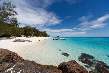 Tentazioni tropicali: Madagascar