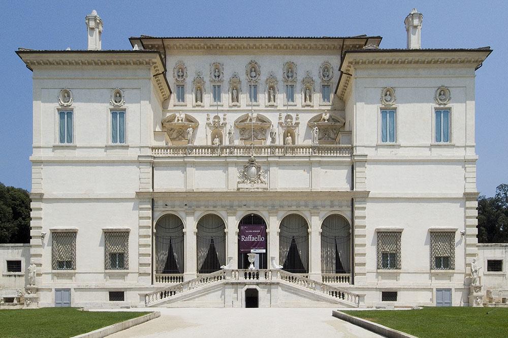 Riapertura dei Musei a Roma