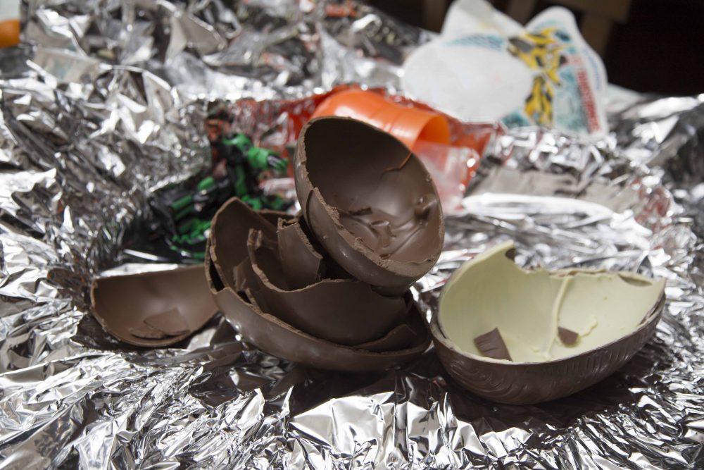 Idee per non sprecare le uova di Pasqua