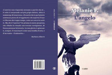 """Intervista a Melanie F sul libro """"L'Angelo"""""""