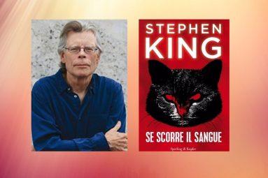 Torna in libreria Stephen King