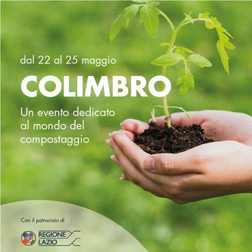 Evento COLIMBRO 2019