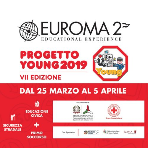 Evento PROGETTO YOUNG 2019