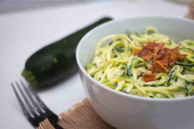 Primi piatti estivi facili da preparare