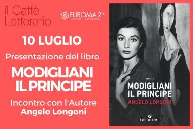 Angelo Longoni ospite a Euroma2