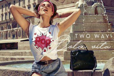Two Way, passione italiana