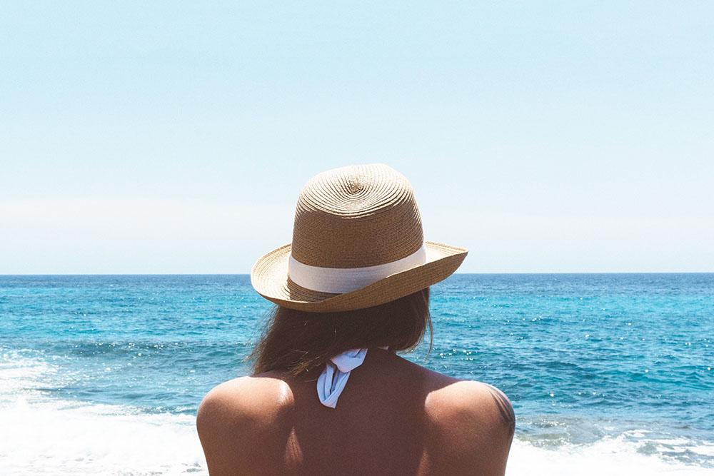 Come mantenere l'abbronzatura estiva