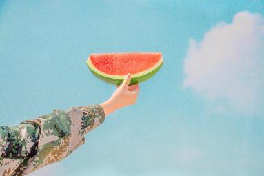 L'anguria: il simbolo dell'estate