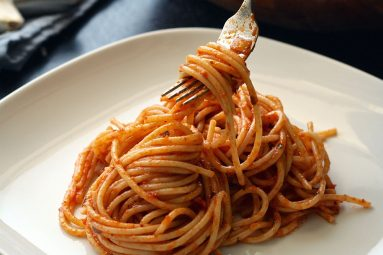 Il gusto e la semplicità della cucina romana