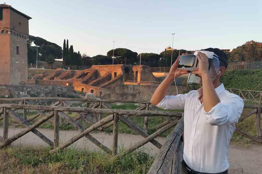 Circo Massimo Experience