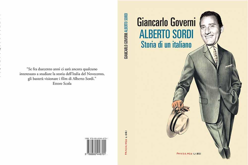 Giancarlo Governi racconta Alberto Sordi