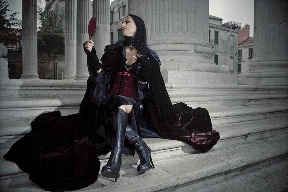 Lisa, il libro fantasy di Erika Polignino