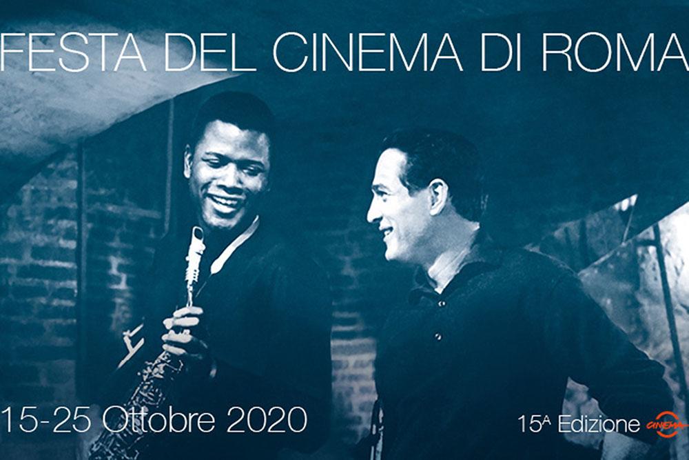 Al via la Festa del Cinema di Roma