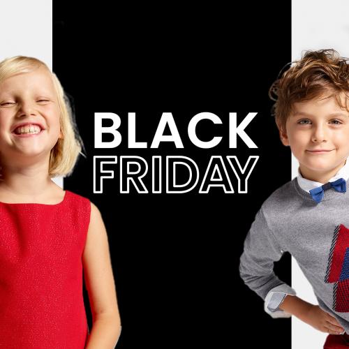Accesso anticipato al Black Friday