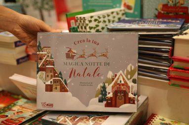Libri di Natale per bambini e ragazzi