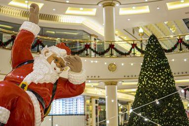 Il magico Natale di Euroma2