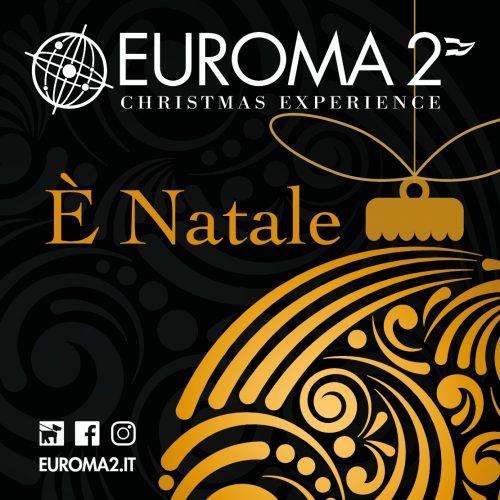 Evento E' NATALE!